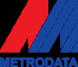 Metrodata logo